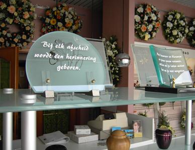 Winkel - Begrafenissen P. Lemmens