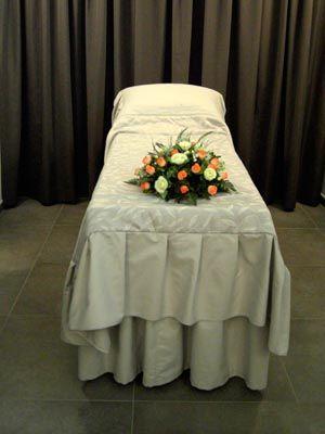 Funerarium - Begrafenissen P. Lemmens