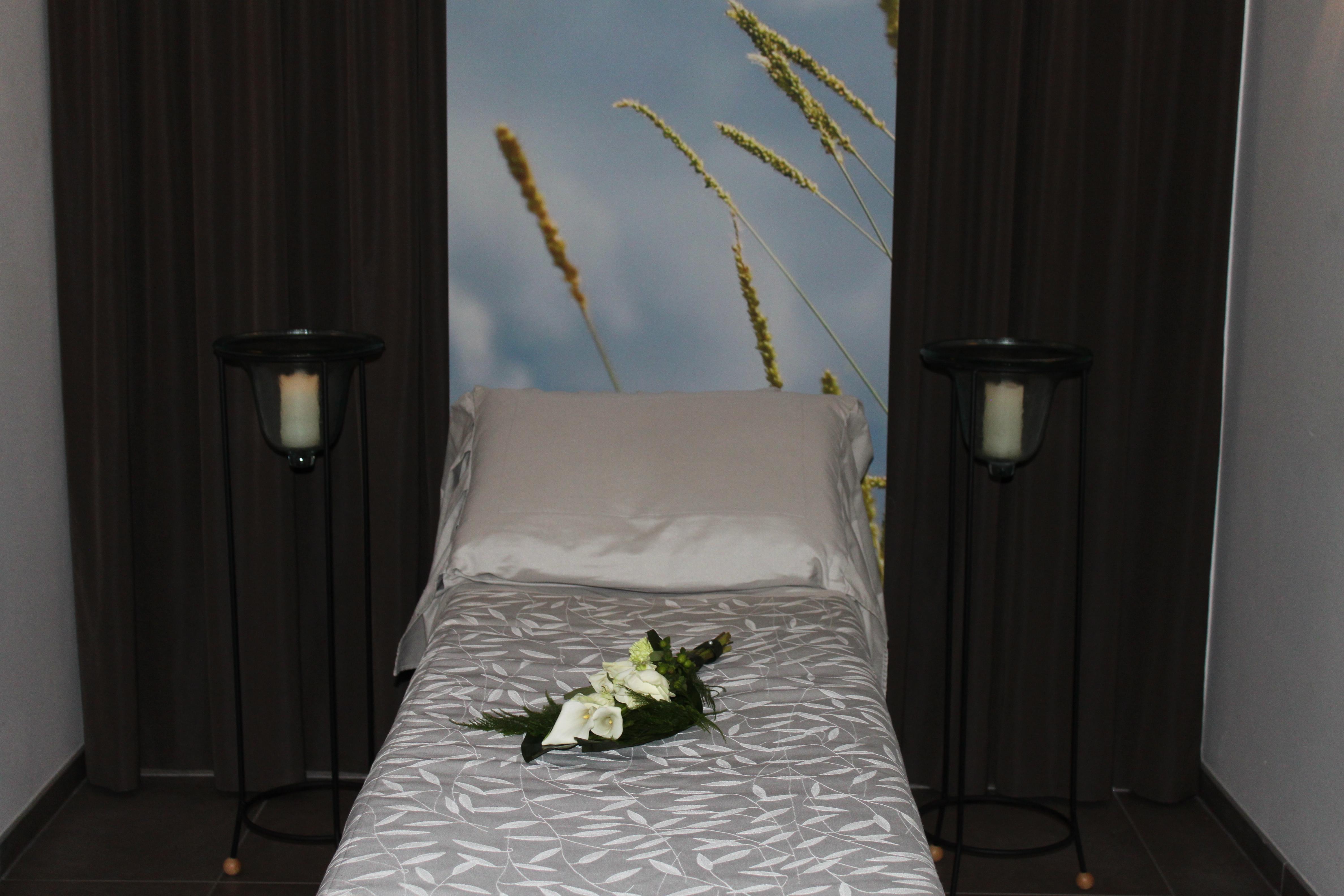 Fotoalbum - Begrafenissen P. Lemmens
